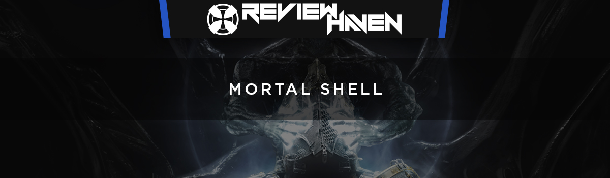 Mortal Shell Review Header